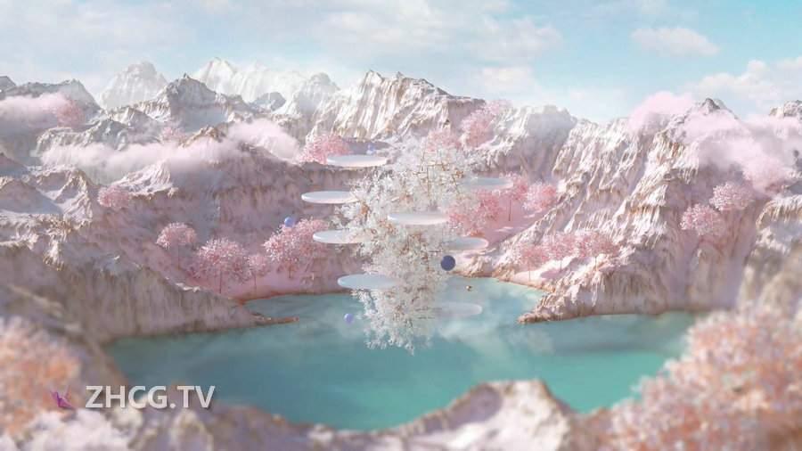 美国2017年11月STASH 126期 1080P VFX 电视包装、广告创意、动画