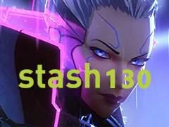 美国2018年7月STASH 130期 1080P VFX 电视包装、广