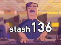 美国2019年7月STASH 136期 1080P VFX 电视包装、广