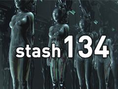 美国2019年3月STASH 134期 1080P VFX 电视包装、广
