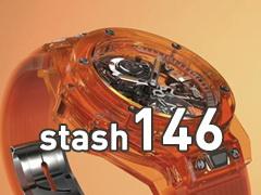 美国2021年3月STASH 146期 1080P VFX 电视包装、广