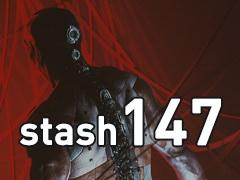 美国2021年5月STASH 147期 1080P VFX 电视包装、广