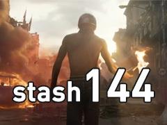 美国2020年11月STASH 144期 1080P VFX 电视包装、广