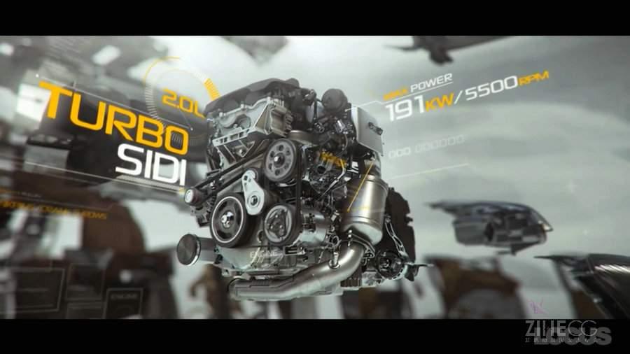 Thecgbros出品世界的独立的CGI特效和电影短片平台2016年12月