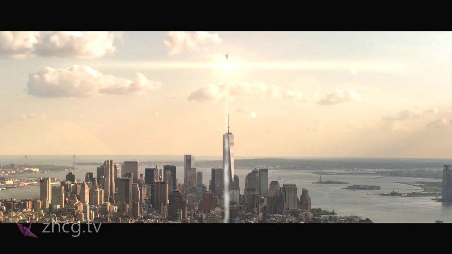 Thecgbros 出品世界的独立的CGI特效和电影短片平台2019年1月