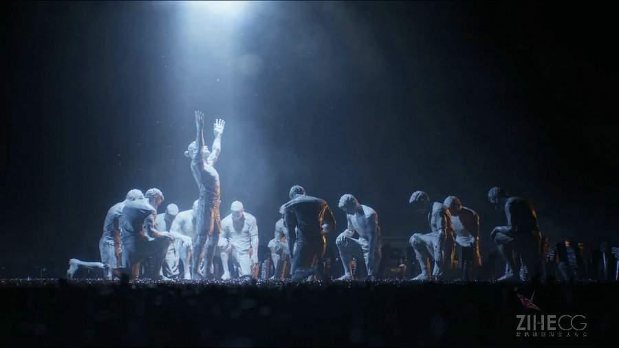 Thecgbros出品世界的独立的CGI特效和电影短片平台2017年1月