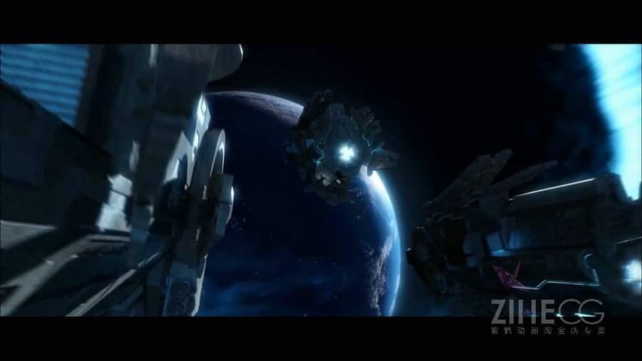 Thecgbros 出品世界的独立的CGI特效和电影短片平台2017年5月