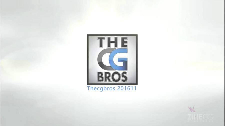 Thecgbros出品世界的独立的CGI特效和电影短片平台
