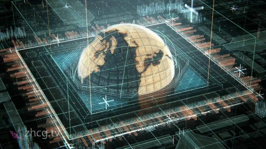 Thecgbros 出品世界的独立的CGI特效和电影短片平台2018年8月