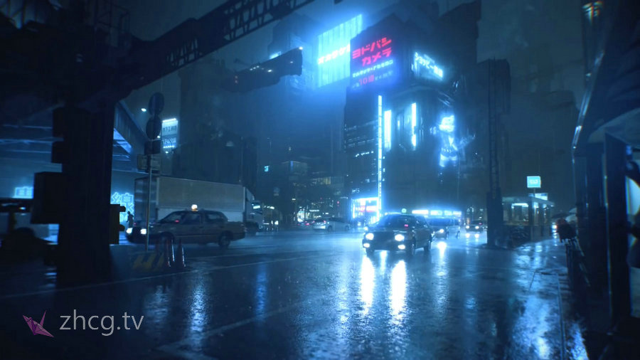 Thecgbros 出品世界的独立的CGI特效和电影短片平台2018年2月