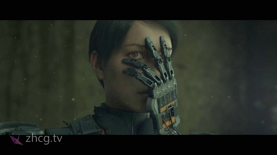 Thecgbros 出品世界的独立的CGI特效和电影短片平台2018年6月