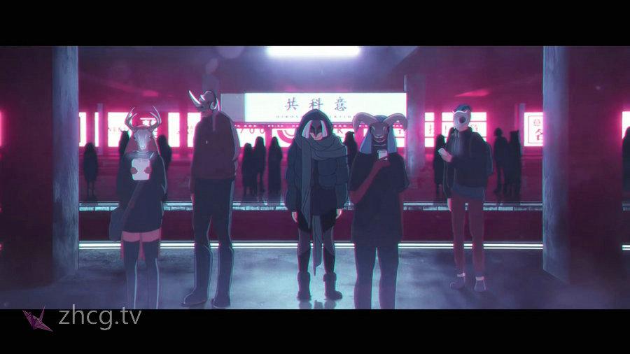Thecgbros 出品世界的独立的CGI特效和电影短片平台2018年10月
