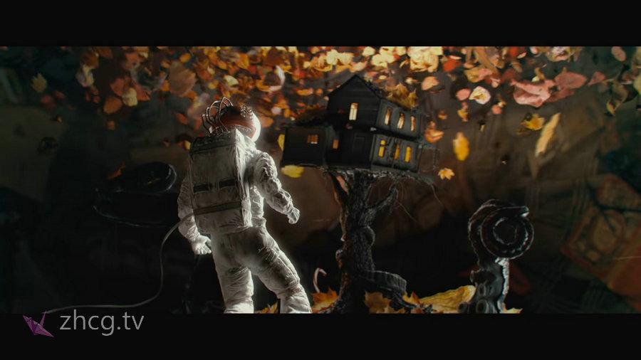 Thecgbros 出品世界的独立的CGI特效和电影短片平台2018年12月