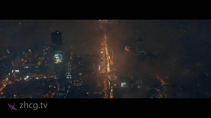 Thecgbros 出品世界的独立的CGI特效和电影短片平台2018年5月