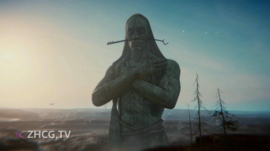Thecgbros 出品世界的独立的CGI特效和电影短片平台2018年1月