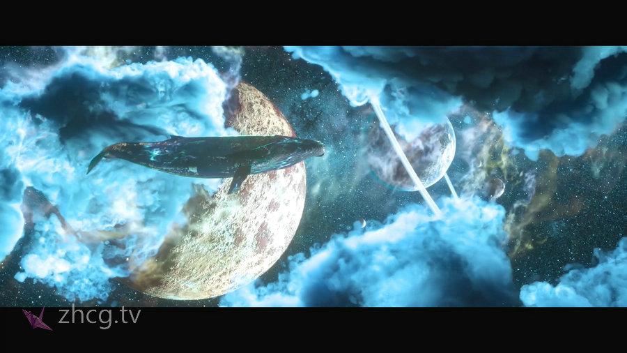 Thecgbros 出品世界的独立的CGI特效和电影短片平台2019年2月