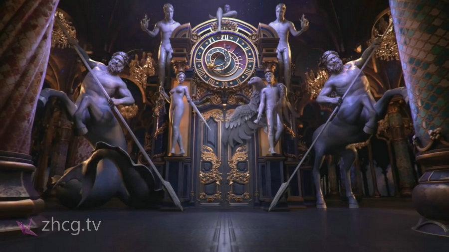 Thecgbros 出品世界的独立的CGI特效和电影短片平台2019年6月
