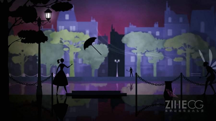 迪Thecgbros出品世界的独立的CGI特效和电影短片平台2017年4月