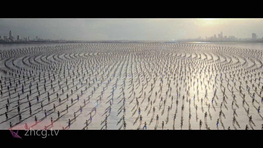THE MILL公司2017年度精品混剪 Showreel