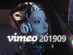 Vimeo STAFF PICKS官方认证创意等视频合集2019年第