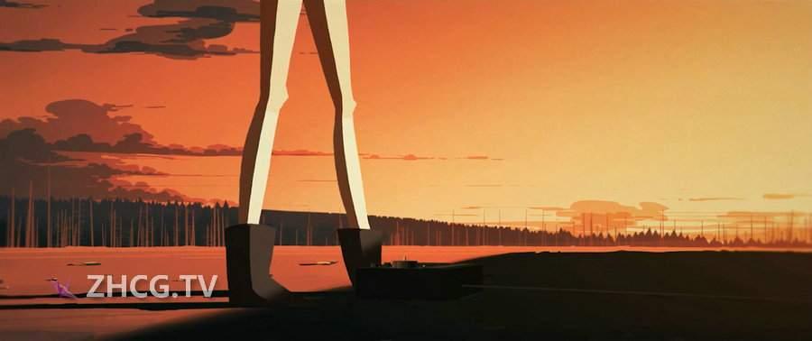 Vimeo STAFF PICKS 2017年第二十七弹 官方认证创意等视频合集