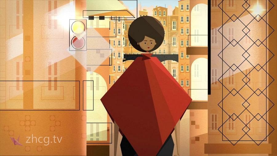 Vimeo STAFF PICKS官方认证创意等视频合集2020年第七弹