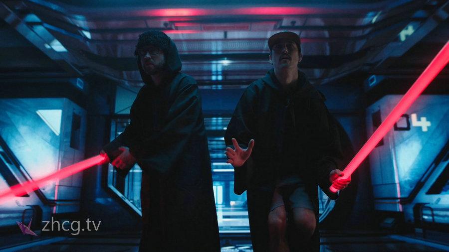 Vimeo STAFF PICKS官方认证创意等视频合集2021年第四弹