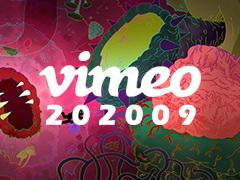 Vimeo STAFF PICKS官方认证创意等视频合集2020年第