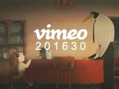 VIMEO STAFF PICKS官方认证创意视频合集2016第30弹