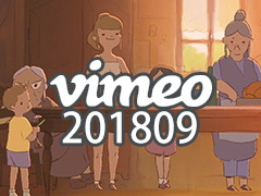 Vimeo STAFF PICKS官方认证创意等视频合集2018年第