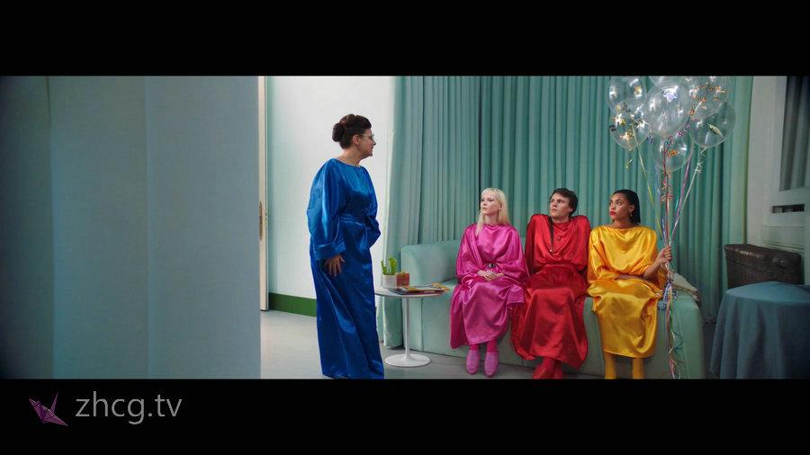 Vimeo STAFF PICKS官方认证创意等视频合集2018年第十三弹