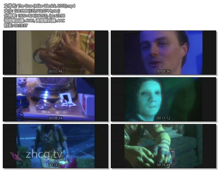 Vimeo STAFF PICKS官方认证创意等视频合集2019年第十四弹