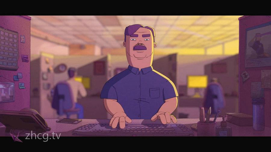 Vimeo STAFF PICKS官方认证创意等视频合集2019年第十二弹