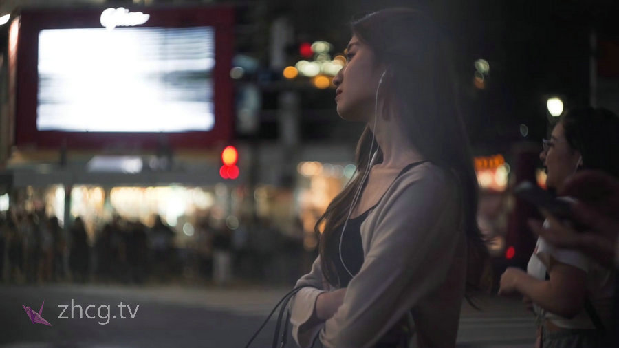 Vimeo STAFF PICKS官方认证创意等视频合集2019年第十七弹