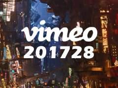 Vimeo STAFF PICKS 2017年第二十八弹 官方认证创意