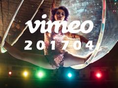 Vimeo STAFF PICKS官方认证创意等视频合集2017年第