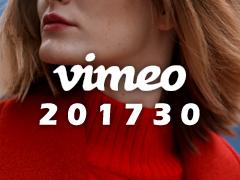 Vimeo STAFF PICKS 2017年第三十弹 官方认证创意等