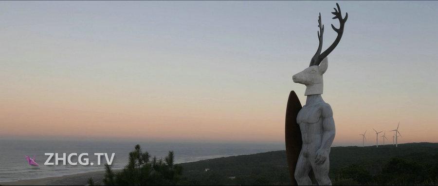 紫Vimeo STAFF PICKS 2017年第三十弹 官方认证创意等视频合集