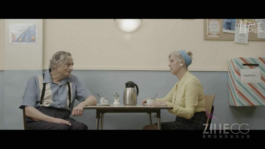 Vimeo STAFF PICKS官方认证创意等视频合集2017年第十四弹