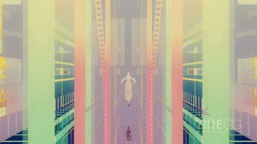 Vimeo STAFF PICKS官方认证创意等视频合集2017年第十二弹