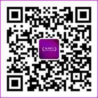紫鹤动画微信二维码