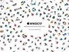 苹果WWDC 2017全球开发者大会发布产品宣传视频(附