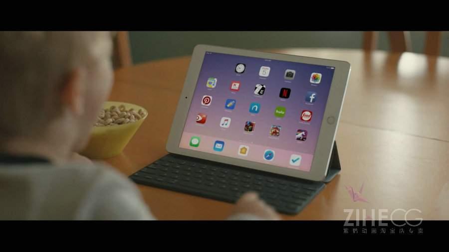 苹果WWDC 2017全球开发者大会发布产品宣传视频