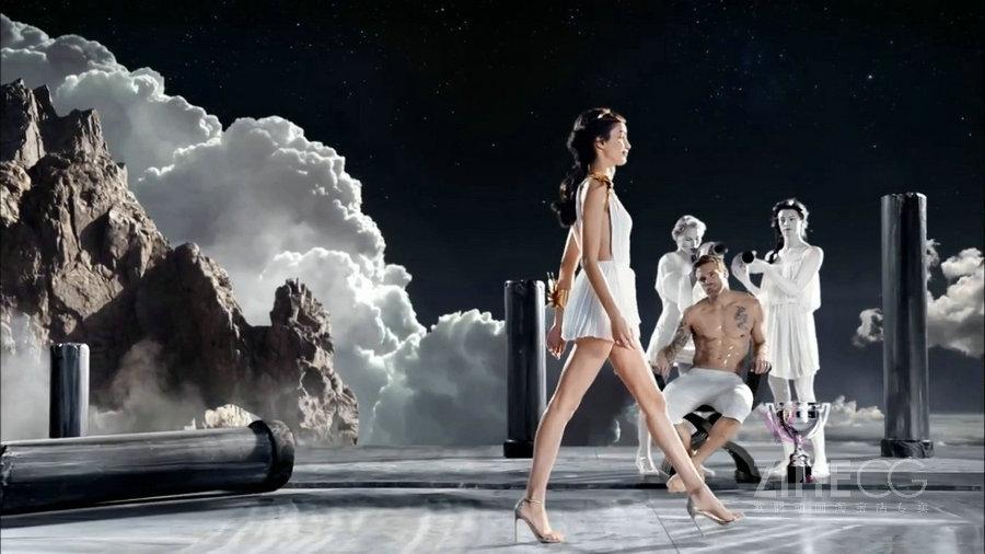 香水主题广告Perfume TVC 非高清 合集