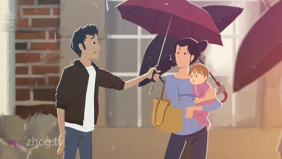 叙事类动画短片合集第一弹