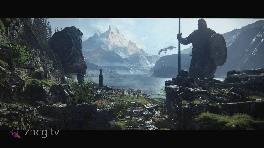 2019年上半年游戏宣传预告片精选