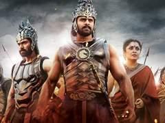 印度史上最烧钱的电影―巴霍巴利王:开端